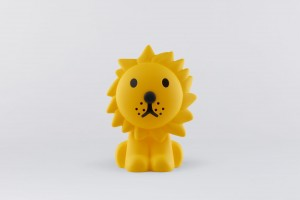Lampa Lion Star Light