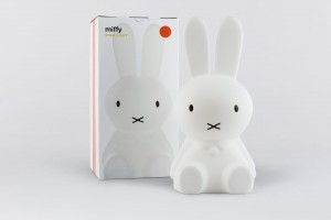 Lampa Miffy Star Light